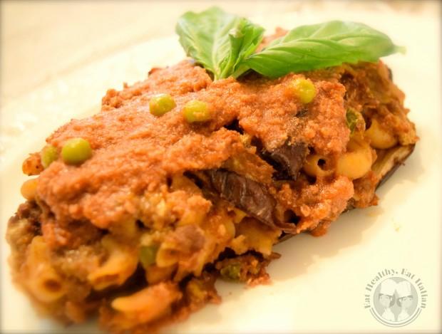 Eat Healthy Eat italian